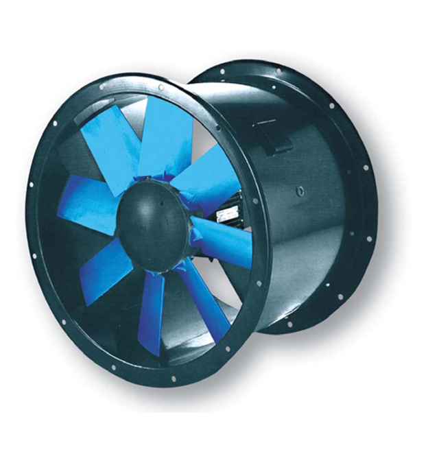 Gmc Air Axial Fans